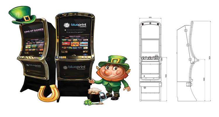 Leprechauns for product page