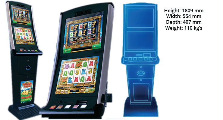 Rainbow Riches for product page